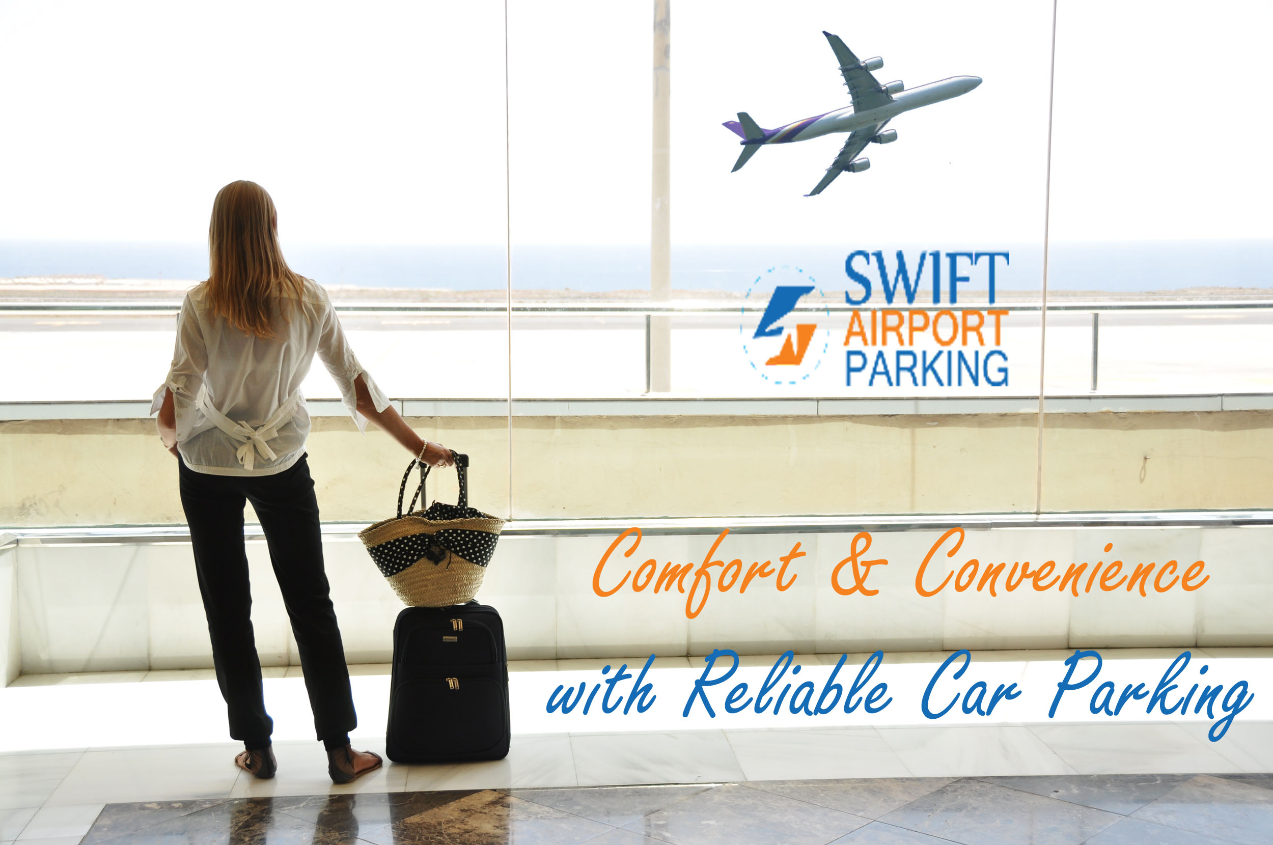 How To Resolve Pre Booked Parking Issues At Luton Airport Swift