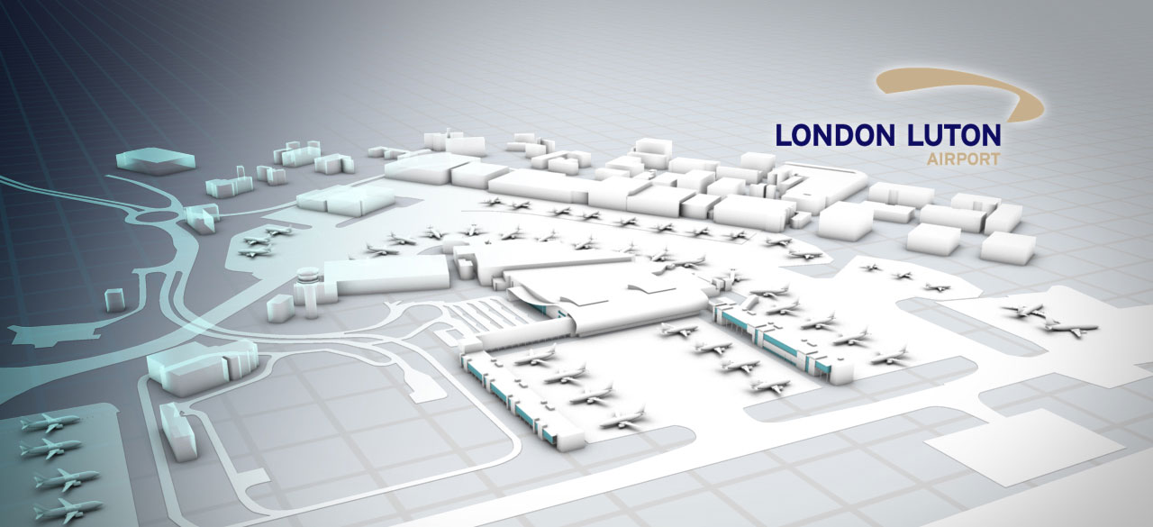 Luton Airport Future