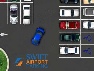 Valet Parking Luton Airport Car Park