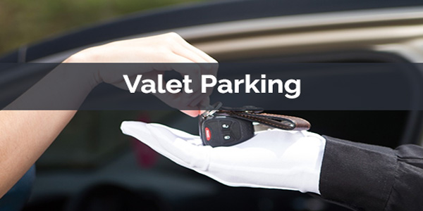 Valet Parking Luton
